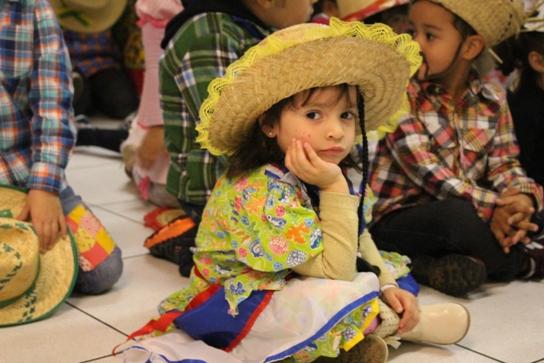Festa na Roça – Ed. Infantil