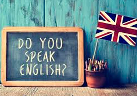 Inglês com carga horária extendida