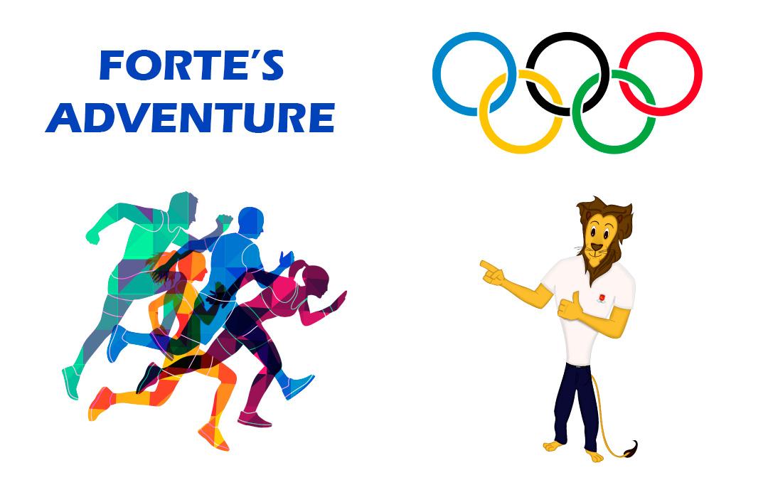 Fortes Adventure: Conhecimento, Esportivo e Social.