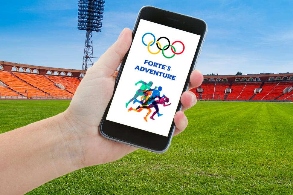 Fortes Adventure - Conhecimento - Esportivo - Social